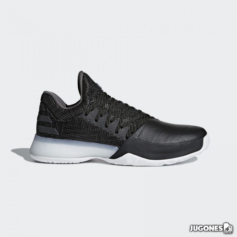 a0212b601aa Adidas Harden Vol. 1 Shoes
