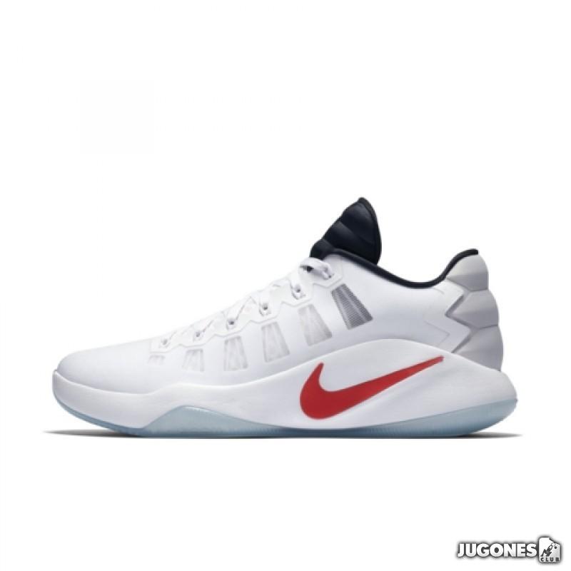 sports shoes e17cf b4bc2 Nike Hyperdunk 2016 low `USA`
