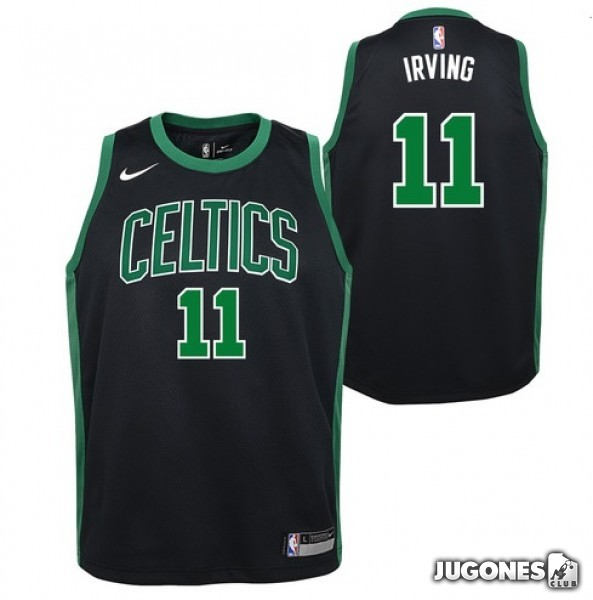 21e85975f NBA Boston Celtics `Kyrie Irving` T-Shirt