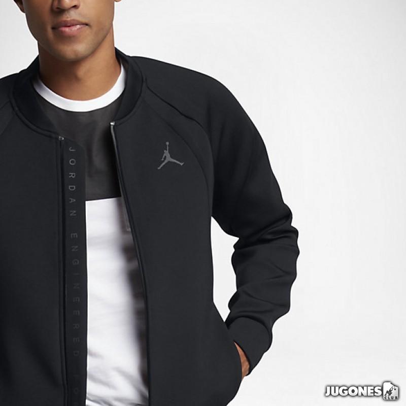 88bec07fede Jordan Sportswear Flight Tech Jacket