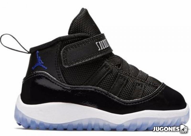 new style db162 314ba Nike Air Jordan 11 Retro TD