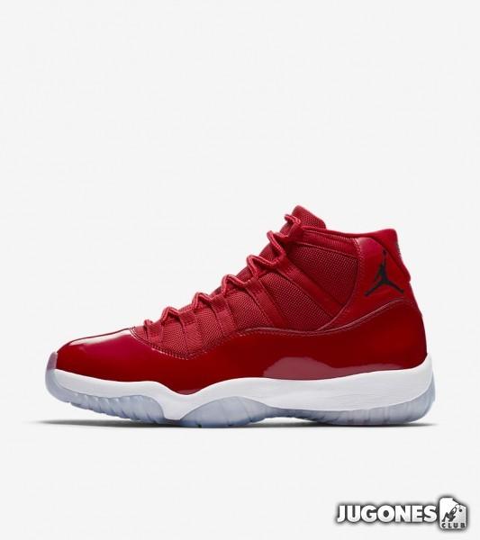 e44a28e965 Jordan 11 Retro Win Like 96