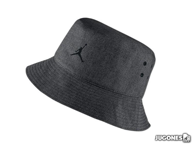 6b71c6f3a3bcf Jordan 23 Lux Bucket Hat