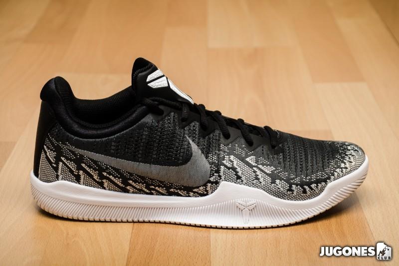 Nike Zapatilla Kobe Bryant Mamba Rage (46) kwO5IXzWDW