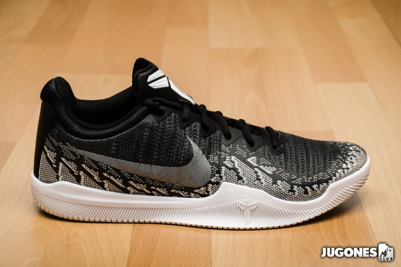 huge selection of 8761a e7dd1 Kobe Mamba Rage Shoes