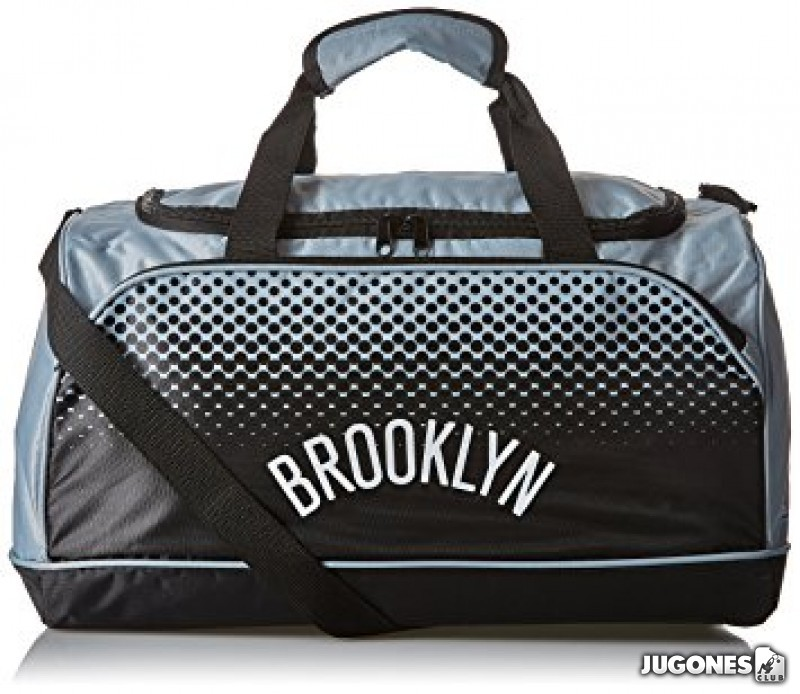 dfd9acba0 NBA Bag Brooklyn Nets