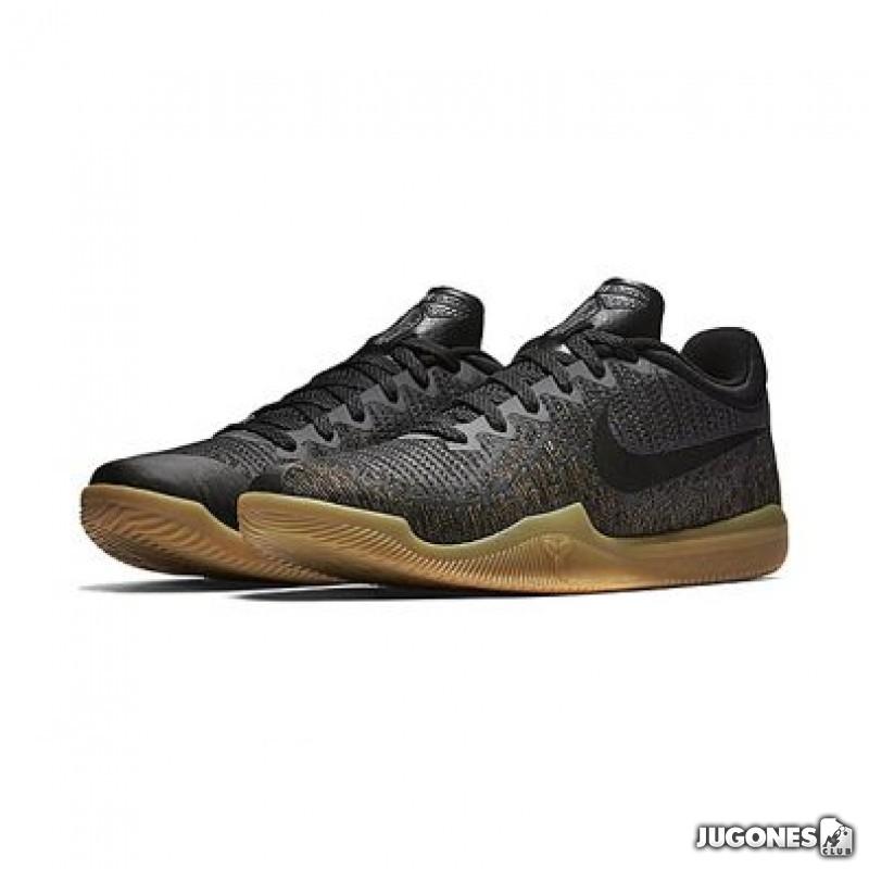huge selection of 7815d fef58 Nike Mamba Rage Premium Basketball Shoe