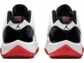 Jordan 11 Retro Low (GS) Concord Bred