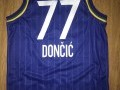 All Star 2020 Luka Doncic Jr