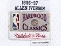 Swingman Philadelphia 76ERS Allen Iverson