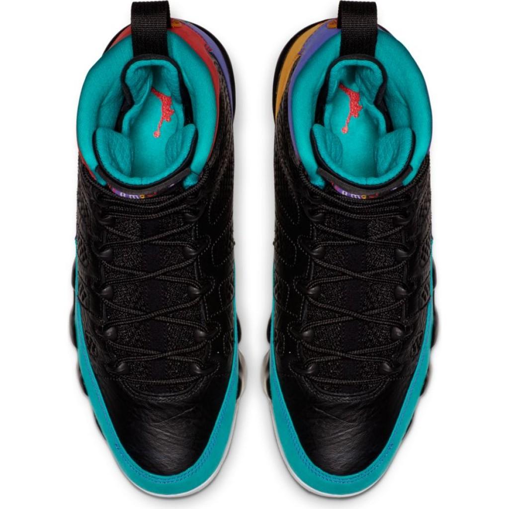 963c0cb23ceefa ... Air Jordan 9 Retro `Dream it