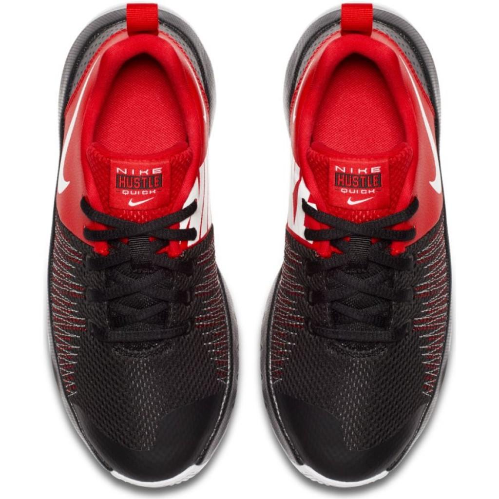 best loved b49e8 fd201 Nike Team Hustle Quick GS