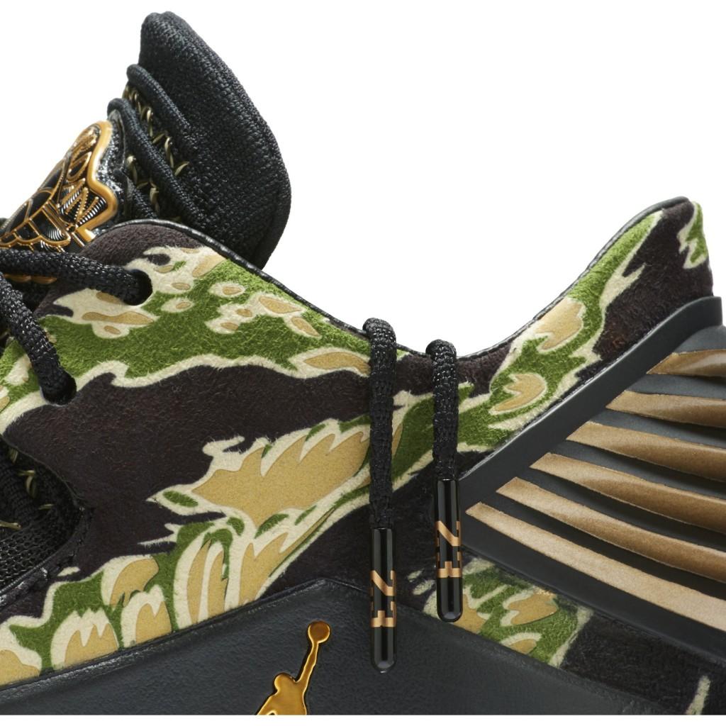 sale retailer 0ea4d 8c280 Jordan XXXII Low Camo