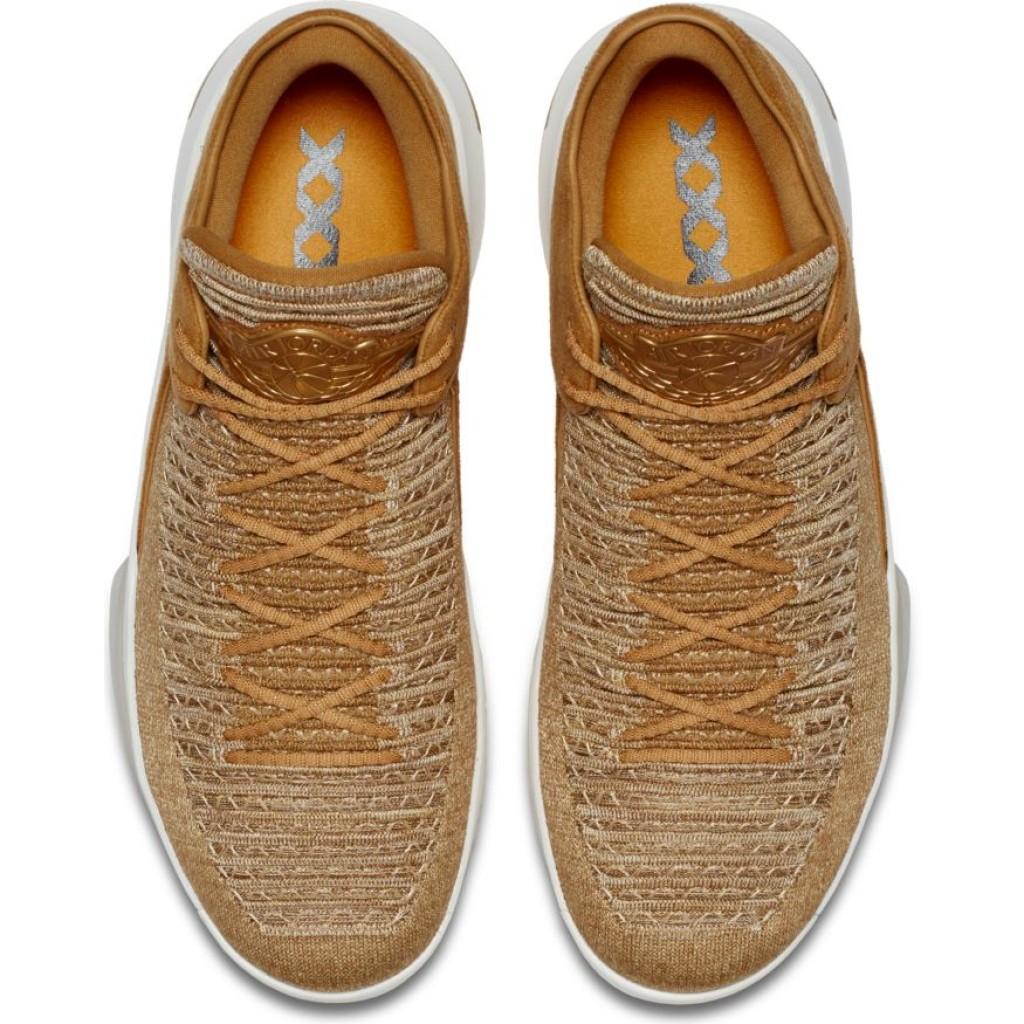timeless design 91d45 66f0d ... Jordan XXXII Low `Wheat` ...