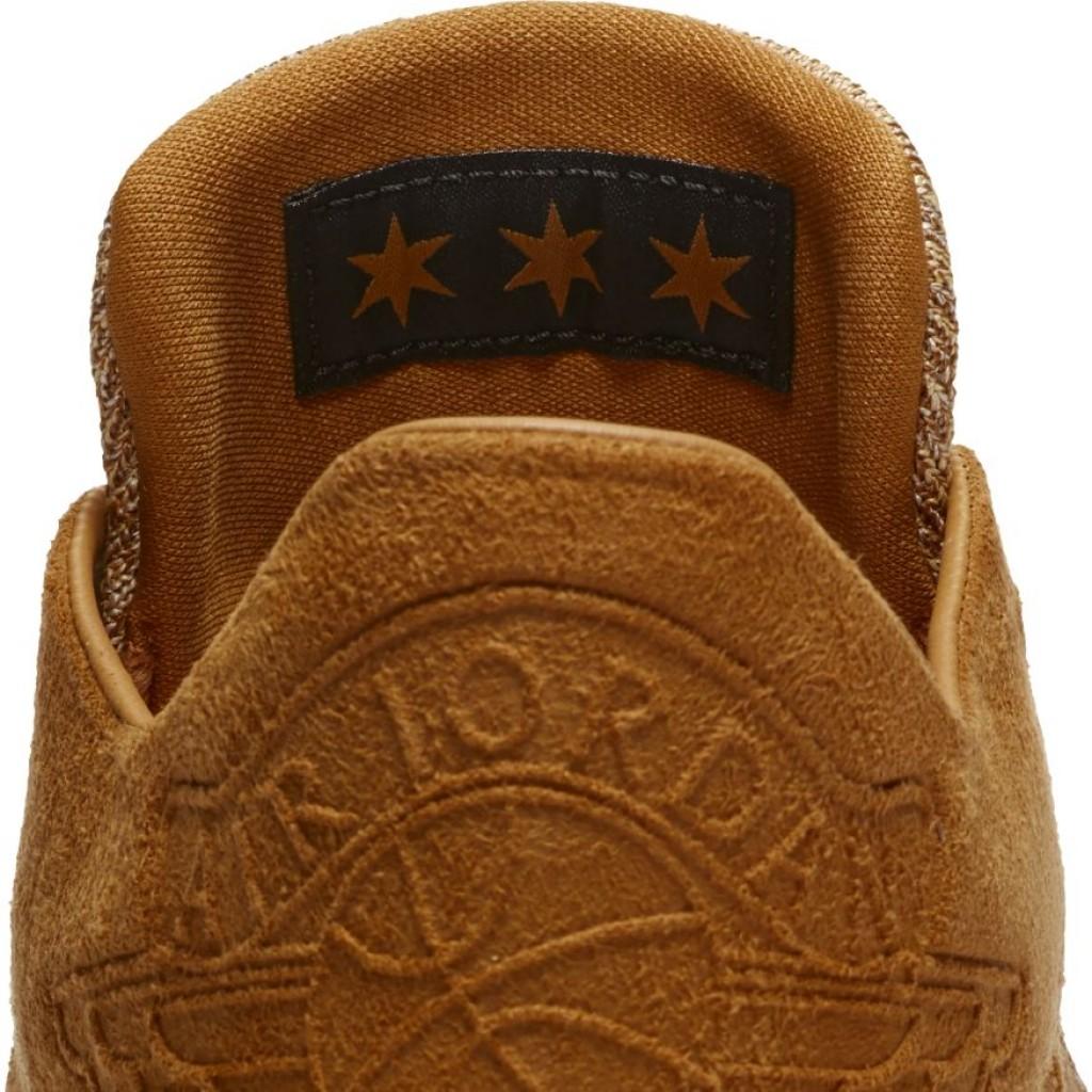sports shoes 093dd 3961f ... Jordan XXXII Low `Wheat`. Ref.  AA1256 700