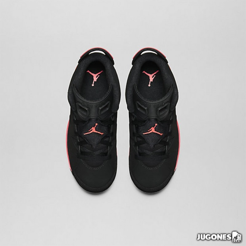 77794e53fc1b27 ... free shipping nike air jordan 6 infrared ps ea8c7 56728