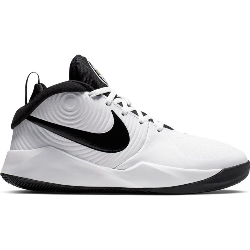 the latest 54dae 5ef75 Nike Team Hustle D9 (GS)
