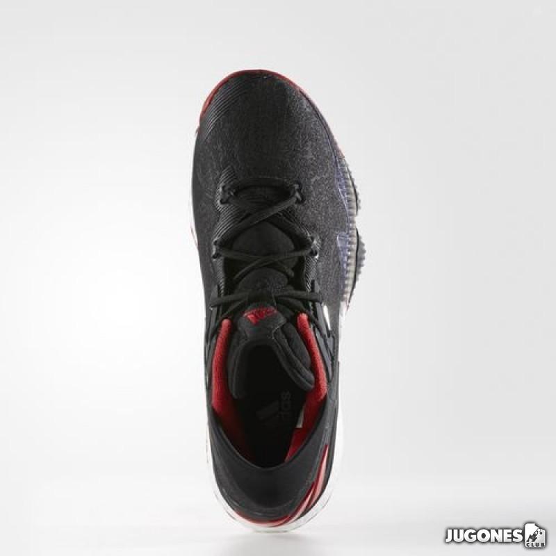 brand new f41d3 feca0 ... de basket verde negro la venta 30694 24603  inexpensive adidas  crazylight boost low 2016 42117 cbf2a