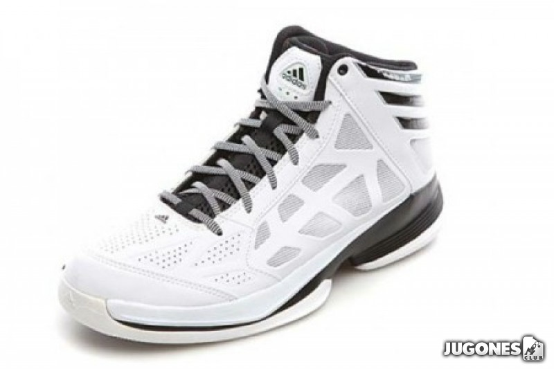 zapatillas de baloncesto adidas crazy shadow