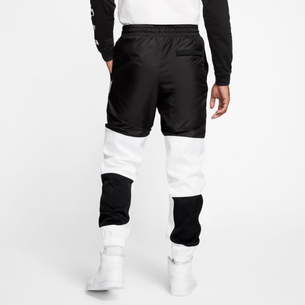 Ejemplo preparar Porra  Pantalon Jordan Legacy AJ11