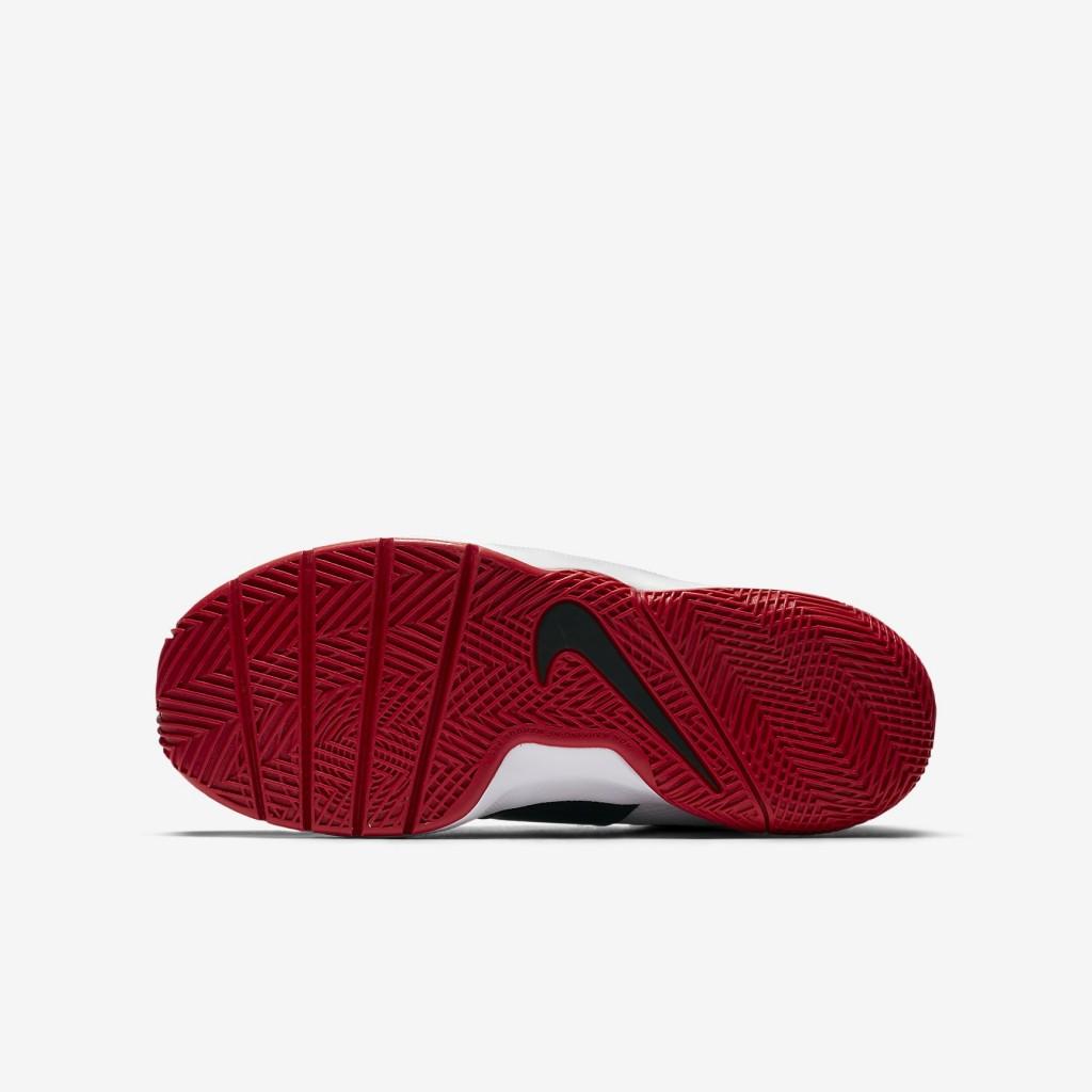 07bc25d6911e0 Nike Team Hustle D8 (GS)