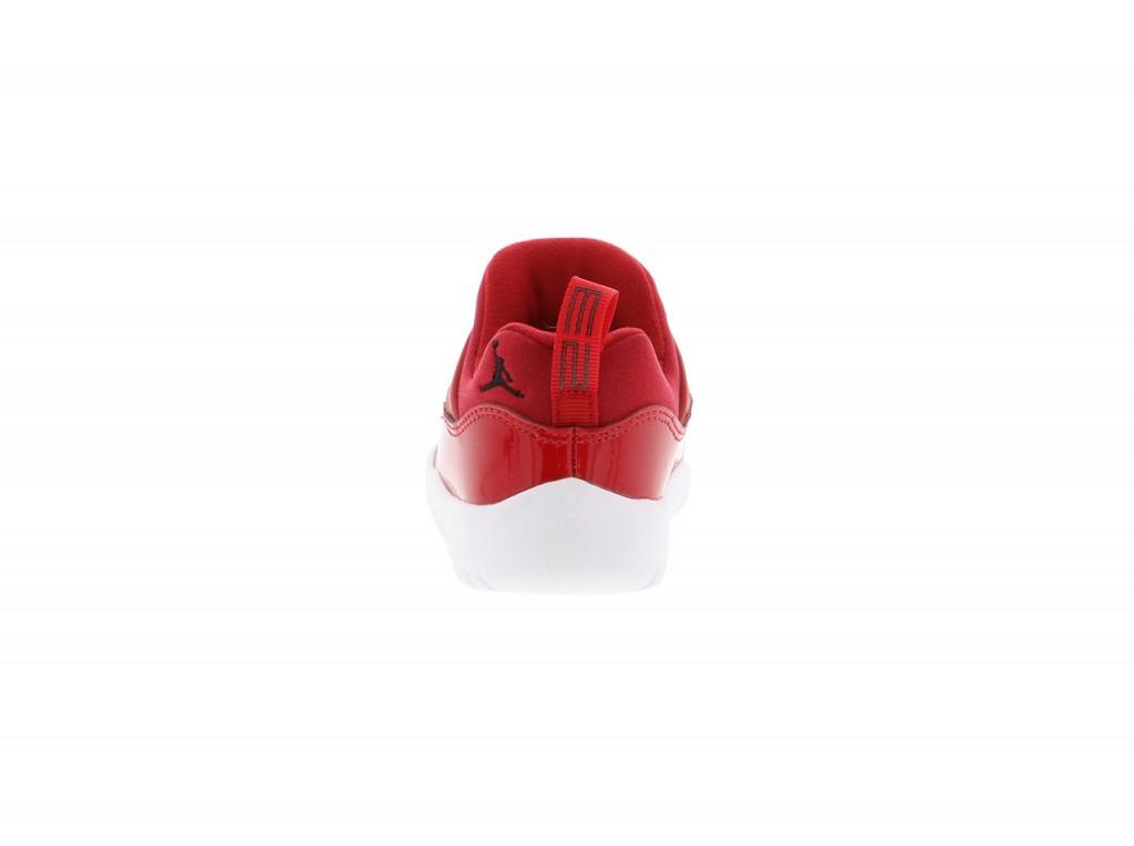 wholesale dealer 7ed27 157f8 Jordan 11 Retro Little Flex TD