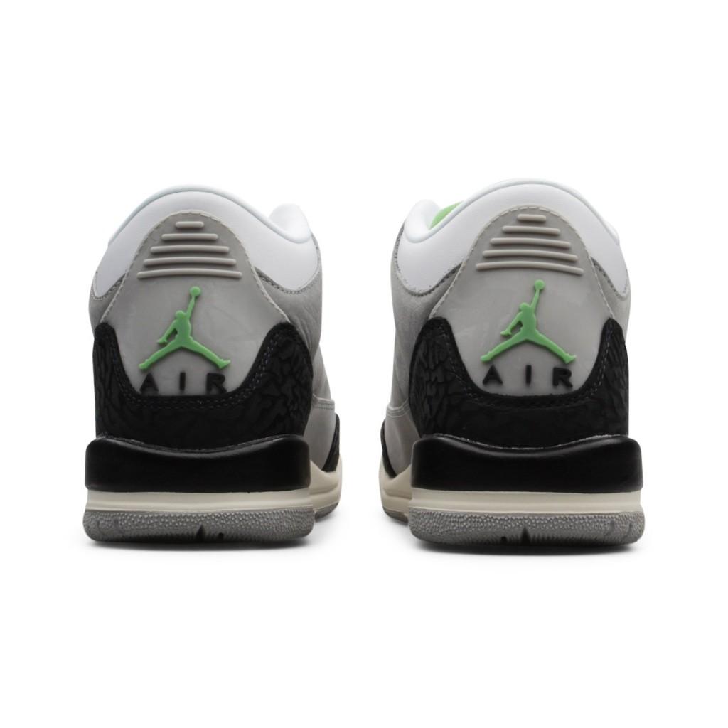 7bfddc2f76594 Air Jordan 3 Retro (GS)