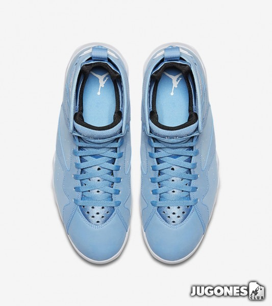 quality design 32673 37fb1 Nike Air Jordan 7 Retro Pantone
