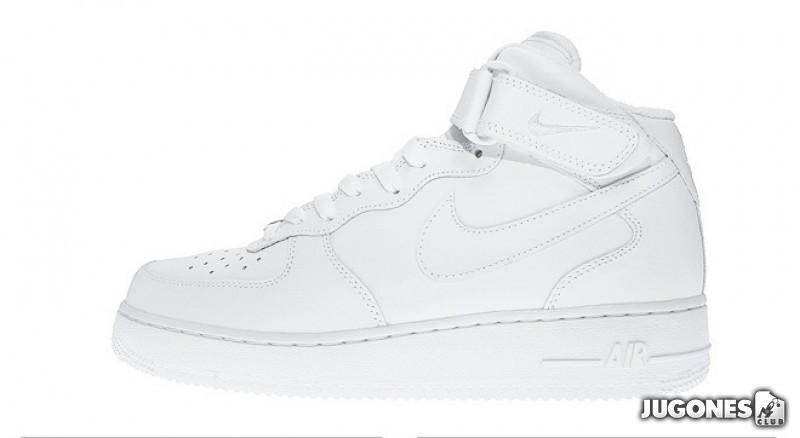 Nike Air Force 1 Mid '07 Zapatillas de Adulto
