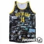 Camiseta K1X noh tank top CITY OF GOD