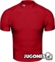 Camiseta m/c Under Armour Compression