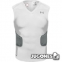 Camiseta s/m c/proteccion Under Armour