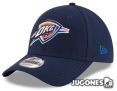 Gorra New Era 9Forty Oklahoma City Thunders