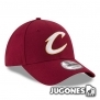 Gorra New Era 9Forty Cleveland Cavs