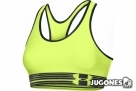 Top Deportivo Under Armour