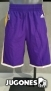 Pantalón NBA Swingman Angeles Lakers