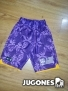 Pantalon Fnwr Lakers