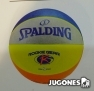 Balon Spalding Rookie Gear Outdoor