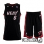 Minikit NBA - LeBron James