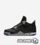 Nike Air Jordan 4 Retro ' Motorsport Away'