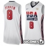 Camiseta Usa Basketball Pippen