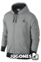 Chaqueta Jordan All-Around Full-Zip