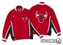 Chaqueta 1992-93 Authentic Warm Up Chicago Bulls