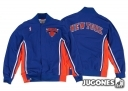 Chaqueta 1992-93 Authentic Warm Up New York Knicks