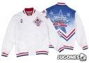 Chaqueta 1990-91 Authentic Warm Up All Star