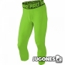 Mallas Nike Pro Hypercool Compression 3/4