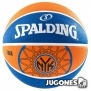 Balon Spalding team balls New York Knicks Talla 7