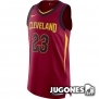Camiseta NBA Authentic Lebron James