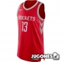 Camiseta NBA Authentic James Harden
