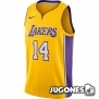 Camiseta NBA Swingman Ingram Lakers